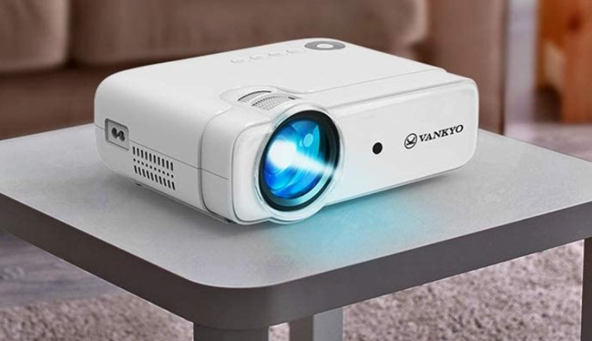Vankyo Leisure 430 review - compatible devices
