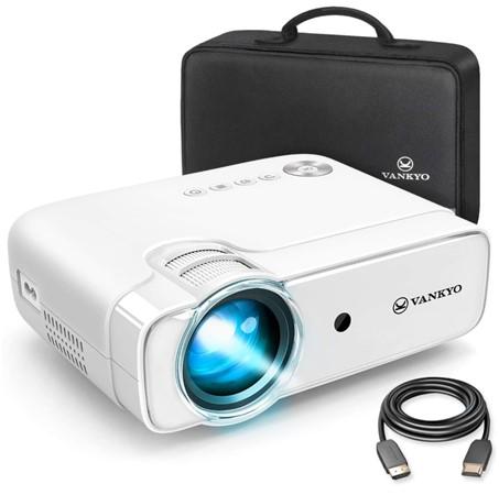 Vankyo Leisure 430 projector review