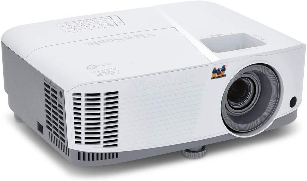 Viewsonic PA503W - 3600 lumens budget projector