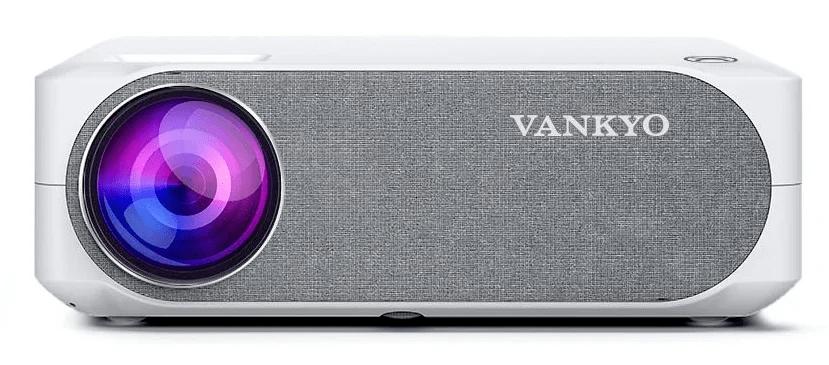 vankyo performance v630 - best budget 1080p projector