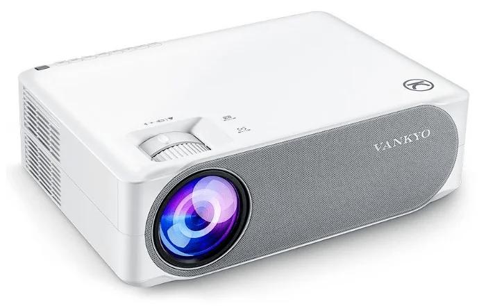 vankyo performance v630 - native 1080p movie projector