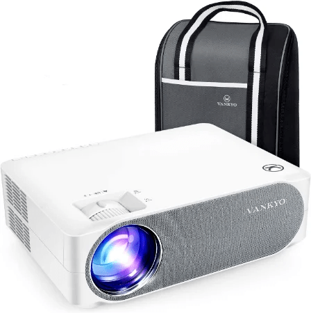 vankyo performance v630 projector review