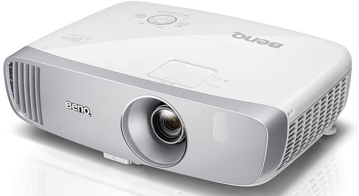 BenQ HT2050A 1080P Home Theater Projector 2200 Lumens 96% Rec.709 for Accurate Colors