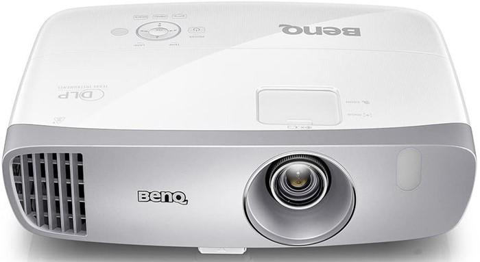 BenQ HT2050A 1080P Home Theater Projector 2200 Lumens