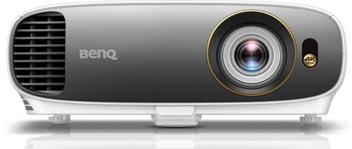 BenQ HT2550 - benq 4k projector review