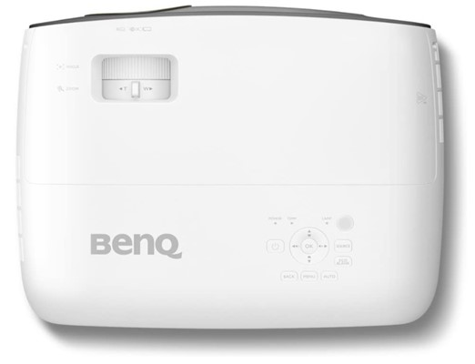 BenQ HT2550 - high refresh rate projector