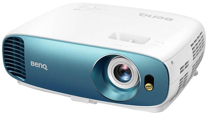 Benq TK800M - benq 4k dlp projector