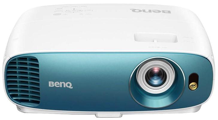 Benq TK800M - best 4K projector under 1000
