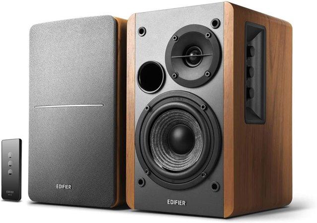 Edifier R1280T - Best Speaker System for Home Theater