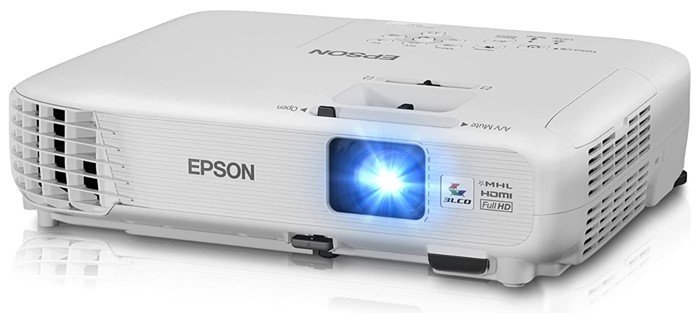 Epson Home Cinema 1040 offers great value at budget price