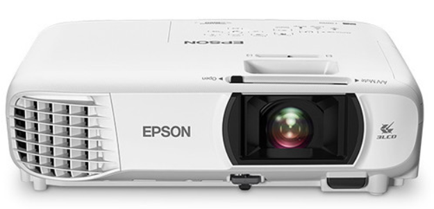 Epson Home Cinema 1060 - Best Home Theater Projector