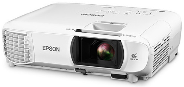 Epson Home Cinema 1060 - Budget Oriented Movie Projector
