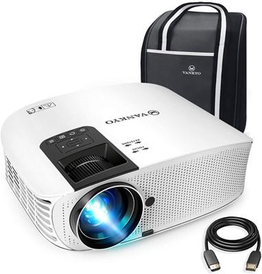 Vankyo leisure 510 - best hd projector under budget