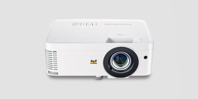Viewsonic PX706HD review - featured image