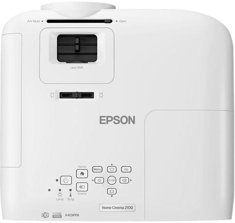 epson home cinema 2100 vs 2150