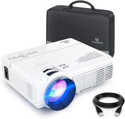 vankyo leisure 3 - best $100 projector
