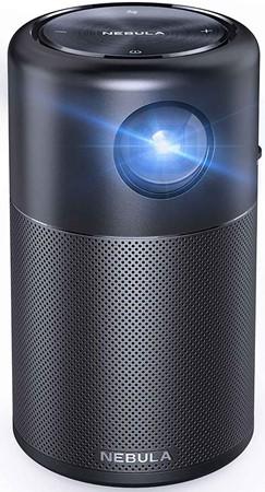 Anker Nebula Capsule - best led projector under 300