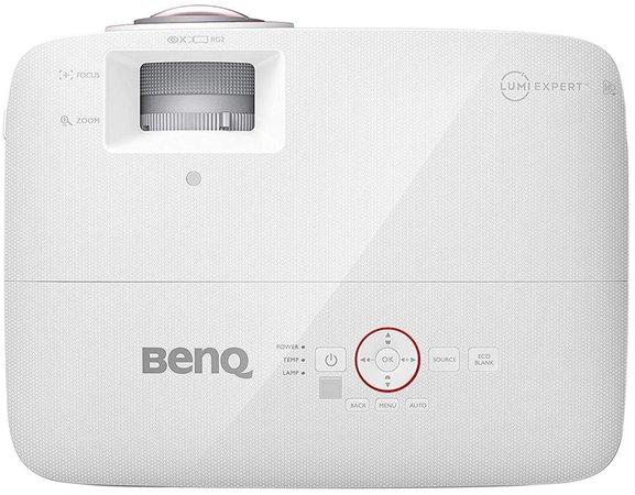 Benq TH671ST - Top Panel Control