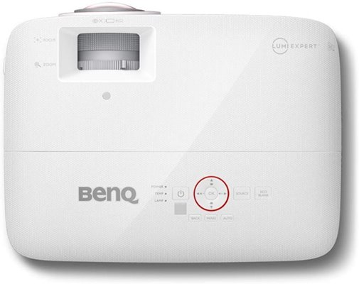 Benq TH671ST - best 1080p projector under 700