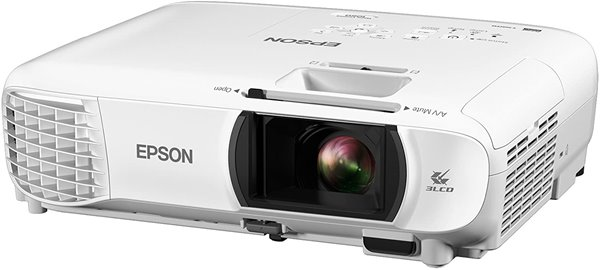 Epson Home Cinema 2060 - best home theater projector under 700