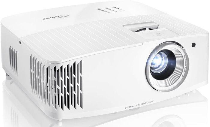 Optoma-UHD30-True-4K-UHD-Gaming-Projector - best office projector under 1500