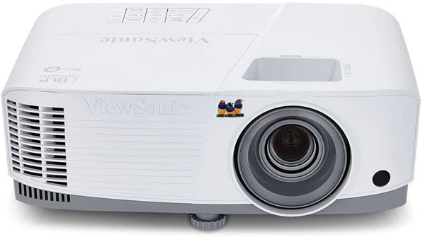 Viewsonic PA503S - best home theater projector under 300