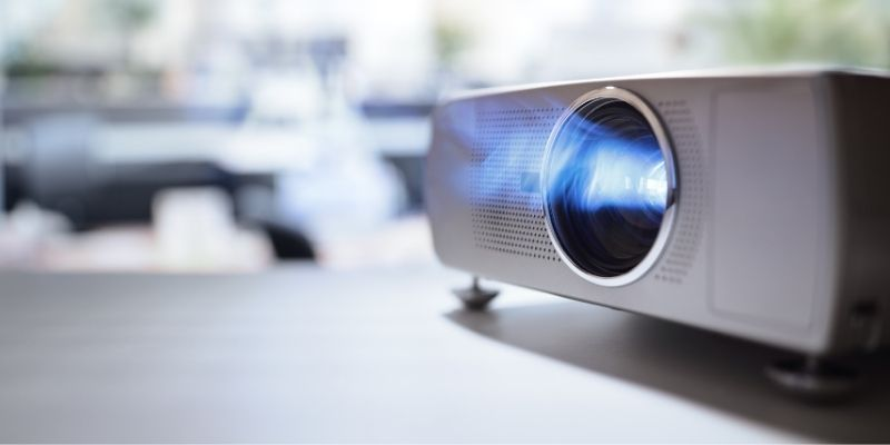 best projector under 1500 - featured image