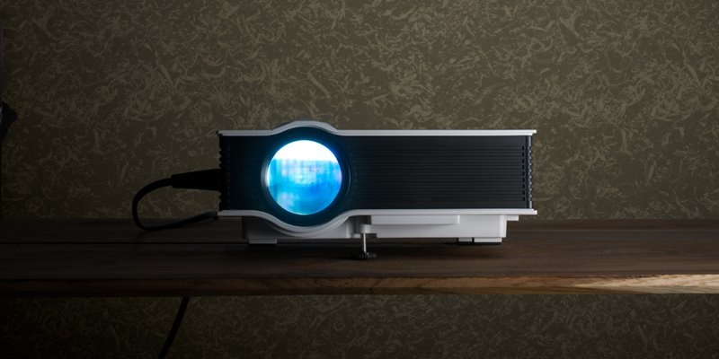 How Many Watts Does a Projector Use - featured image