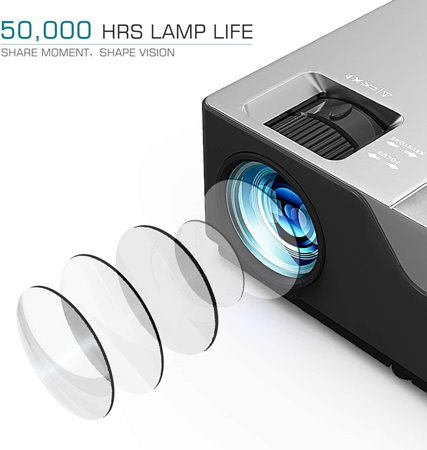 Vankyo Performance V600 - Lamp Life