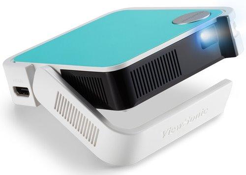 Viewsonic M1 mini uses 8W of power consumption
