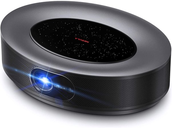 Anker Nebula Cosmos Max - best dlp projector under 2000