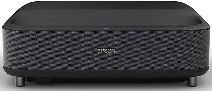 Epson Epiqvision Ultra LS300 - best laser projector under 2000