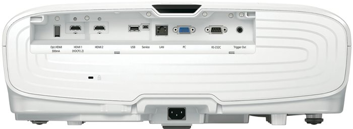 Epson Home Cinema 4010 - best projector for home under 2000