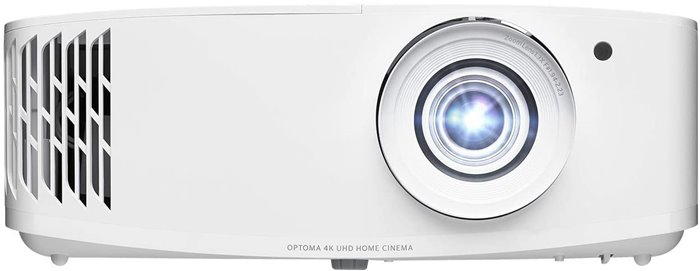 Optoma UHD50X - best 4k projector under 2000