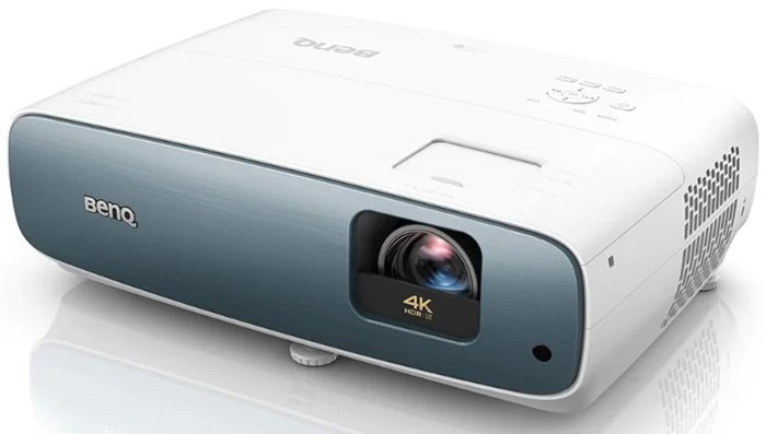 Benq TK850 - Best 4K Benq Projector