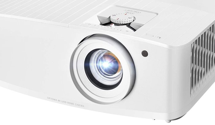 Optoma UHD50X - 240Hz refresh rate sports bar projector