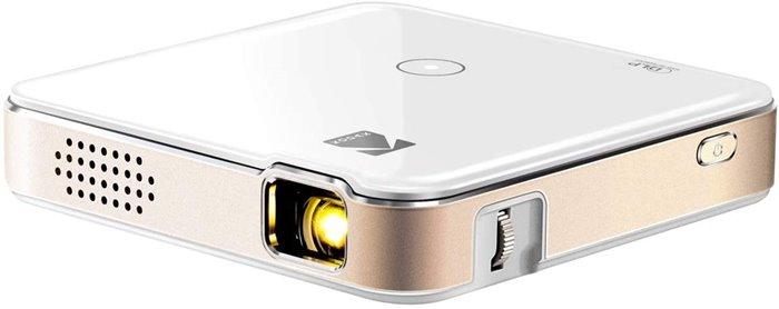 Kodak Luma 150 Review - Compact Pico Projector