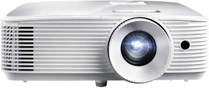Optoma H184X - bright light projector
