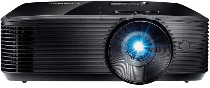 Optoma HD146X Review - 3600 Lumens Projector