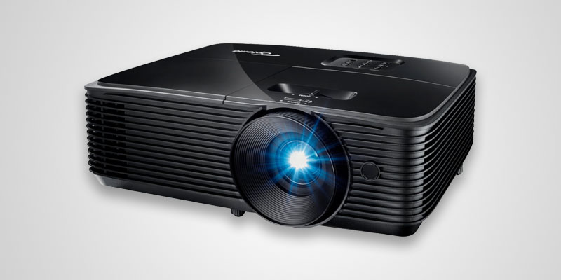 Optoma HD146X Review - featured image