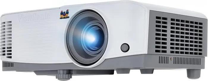 Viewsonic PA503X Front Panel