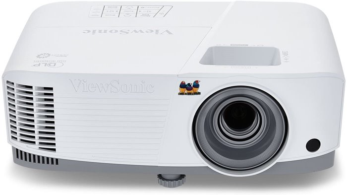Viewsonic PG703X - projectors that work in light