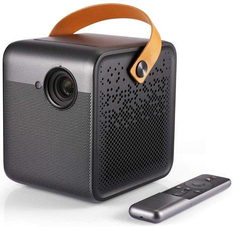 Wemax Dice Smart Portable Projector