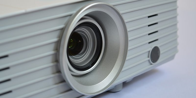 Best Projector under $600 - featured image