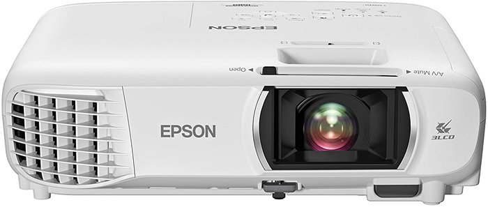 Epson Home Cinema 1080 - Best Home Theater Projector under $600