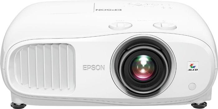 Epson Home Cinema 3200 - front facia