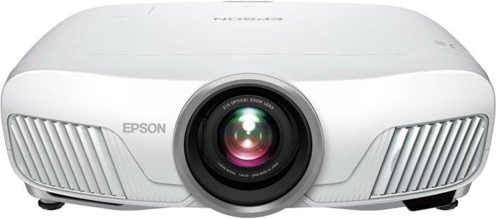 Epson Home Cinema 4010 - front fascia