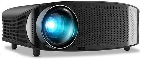 GooDee YG600 - Compact Home Theater Projector