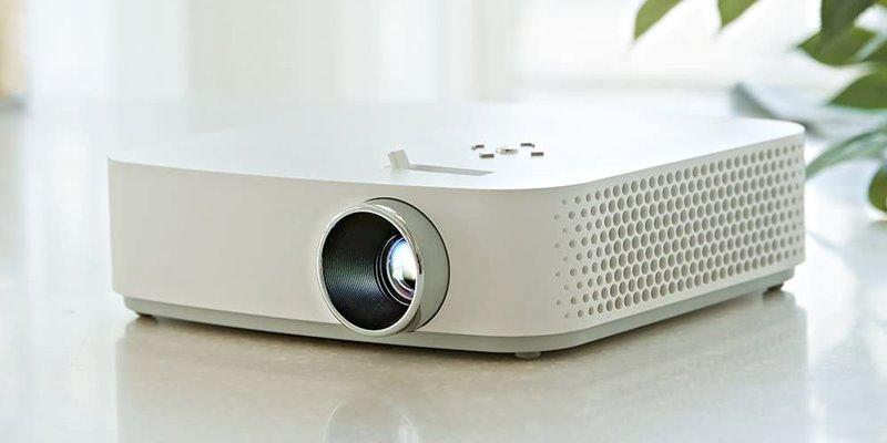 LG PF50KA - featured image