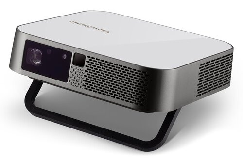 Viewsonic M2e - Best Portable Projector under $600